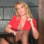 Seduction by a MILF. This is a coming-of-age recording. My son's best friend has big crush on me and I invite him over to my house to talk about it. The recording is over 15 minutes. The recording is done by Dr. Grace. www.phonesexcounceling.net