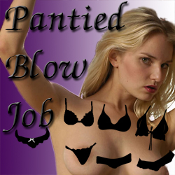 Pantied Blow Job an MP3 by Tatianna